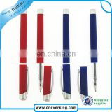 factory wholesale light tip ball pen giveaway gift