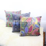 Wholesale high quality TC fabric thai cushion printing sofa