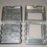 Aluminum CNC Mold For customized power bank Enclosure