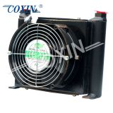 Air-cooled Hydraulic Oil Cooler