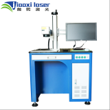 Jiaoxi desktop fiber laser marking machine 20W from Shanghai