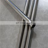 AISI 304 310S seamless stainless steel pipe in stock