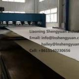 corrugator conveyor belt high speed conveyor belt for corrugated paperboard