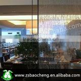 Creative Design beautiful movable sound proof partition walls used