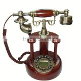 Home and office decor vintage telephone