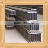 Wholesale China factory h steel beam, steel h beams for sale