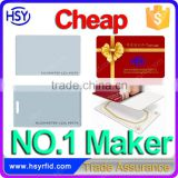 Top supplier authenticity certificate card entrance guard card rfid access card                                                                         Quality Choice