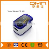 Health Monitors Digital oximetro de dedo de pulso,finger pulse oximeter,Blood Oxygen spo2 pulsioximetro saturation
