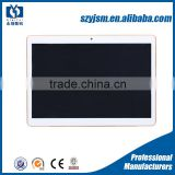 Hot sale touch screens tablet with sim card slot/ quad core 9.6inch 3g android tablet pc/ all china tablet driver