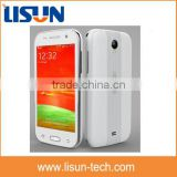"Low price 4"" 3G dual sim android mobile phone touch screen smartphone factory wholesale directly                                                                         Quality Choice"