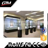 19 inch Export Quality Good Prices China Supplier Design Glass Display Showcase For Jewelry.