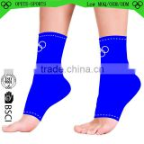 Compression Socks Foot Ankle Sleeve Anti Fatigue Comfort heels Travel