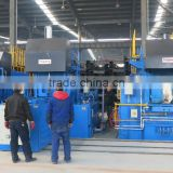 Metal Fabrication Equipment