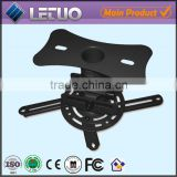New arrival lcd projector ceiling wall mount bracket with extension arm for projectors weighing up to