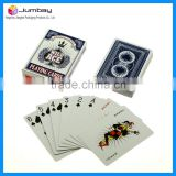 300gsm Black Core Paper Bicycle Style Playing Cards