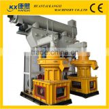 1-10ton/ high capacity complete wood pellet production line or separate wood pellet making machine