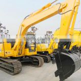 Hot China made WY85 mini rc excavator low price for sale low price