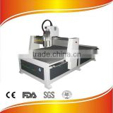 Remax-1325 Three Heads CNC Router Machine for Wood Kitchen Cabinet Door can be customer made