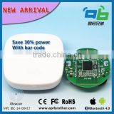 Mobile Phone Application bluetooth beacon and beacon Type cc2541 ibeacon for indoor navigation