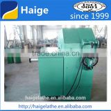 Professional round steel bar belt grinding machine / abrasive belt grinding machine manufacturer