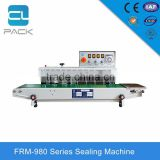 FRM-980 Best Price Automatically Printer Continous Taiwan Quality Automatic Sealing Machine