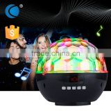 Romantic bluetooth magic hat speaker/disco light bluetooth speaker with led light                                                                         Quality Choice                                                     Most Popular