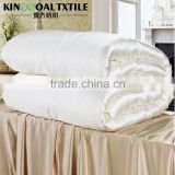 Supply Mulberry Silk Quilts With 100% Silk 19mm Plain Silk Shell 100% Real Silk Bedding Sets