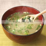Delicious and Healthy health food from japan Shijimi clam miso soup at reasonable prices , small lot order available