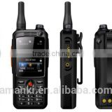 In Stock!Amanki Factory High Quality 2.4 Inch Smart Phone Manufacturers With Walkie Talkie PTT Function
