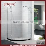 bathroom design shower cubicles with steam bath DMS-R075
