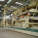 complete particle board production line machine,30000m3 particle board production line/full automatic osb production line