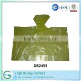 best selling products china supplier china wholesale merchandise promotion disposable rain poncho