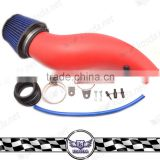Motor Parts Accessories Black/Blue/Red Plastic Air Intakes Pipe Air Filter For 92-00 EG EK