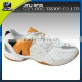 made in china breathable jogging running men sports shoes