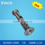 Wholesale INOCO high speed stainless steel static mixer for industry use                                                                         Quality Choice