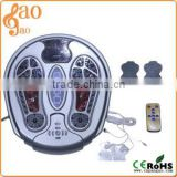 The factory wholesale Electric Shock Foot Massager with CE ROHS Approved                                                                         Quality Choice