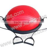 New design Bosu ball / Half balance ball / Bosu balance trainer