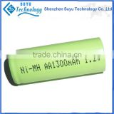 High quality suyu battery for nimh battery pack 12v 4500mah/80mah nimh battery/2/3aa rechargeable nimh battery pack
