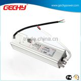 LPV-50 series 50W 12v,24v,36v, IP67 AC/DC LED driver constant voltage waterproof switching power supply