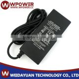 UK 3P Plug AC/DC 12V 6A Power Supply Converter Adapter