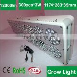 Wholesale price 1000W led grow lights Apollo-20 300x3W led grow light