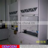Lab Universal Fume Extraction Hood Series / Fume Extractor / wall mounted fume hood                                                                         Quality Choice