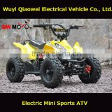 Cheap electric mini moto kids quad bike ATV buggy ATV quad bikes for sale