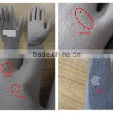 Leather Gloves Quality Inspection in Pakistan, India and China /Product Quality Check & Testing/Ensure Product Quality & Safety