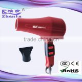 New fashional hair dryer barber salon hair equipment with low noise ZF-1800D                                                                                                         Supplier's Choice