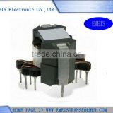 Switching Model Transformer, High Frequency and Ferrite Core, Used for Control Equipment