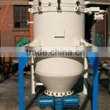 stainless steel vertical filter vessel