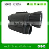 Night Vision Monocular Scope 6x50 IR6 MP Digital Camera Video Infrared Night Vision For Hunting                                                                         Quality Choice