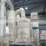 Raw Material 15-60mm Raymond Grinding Mill