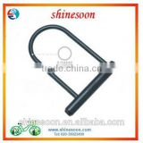 Wholesale Bicycle U-Lock with Bracket for MTB Road Bike Folding Bicycle
